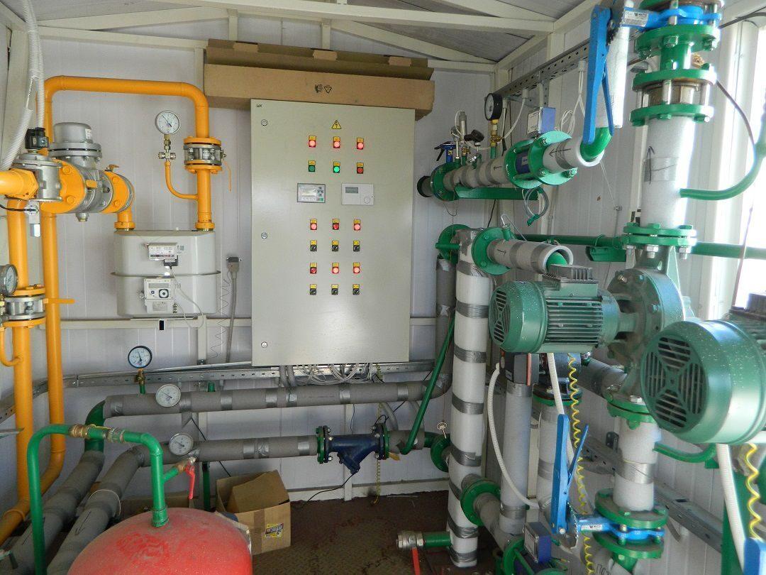 регулятор давления газа рд 32